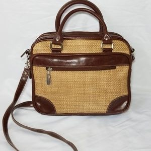 Storage Galore Crossbody Bag